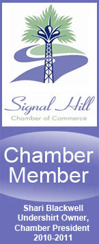 Signal Hill Chamber Member